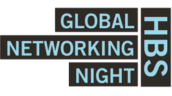 Global Networking Night - Save the Date!