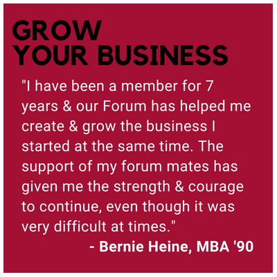 Harvard Business School Association of Boston - HBSAB Alumni Forums
